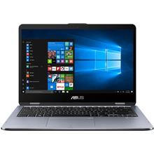 ASUS VivoBook Flip 14 TP410UF Core i7 8GB 1TB+128GB SSD 2GB Touch Laptop